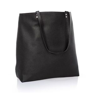 THIRTY ONE - Around Town Tote Black Beauty Pebble